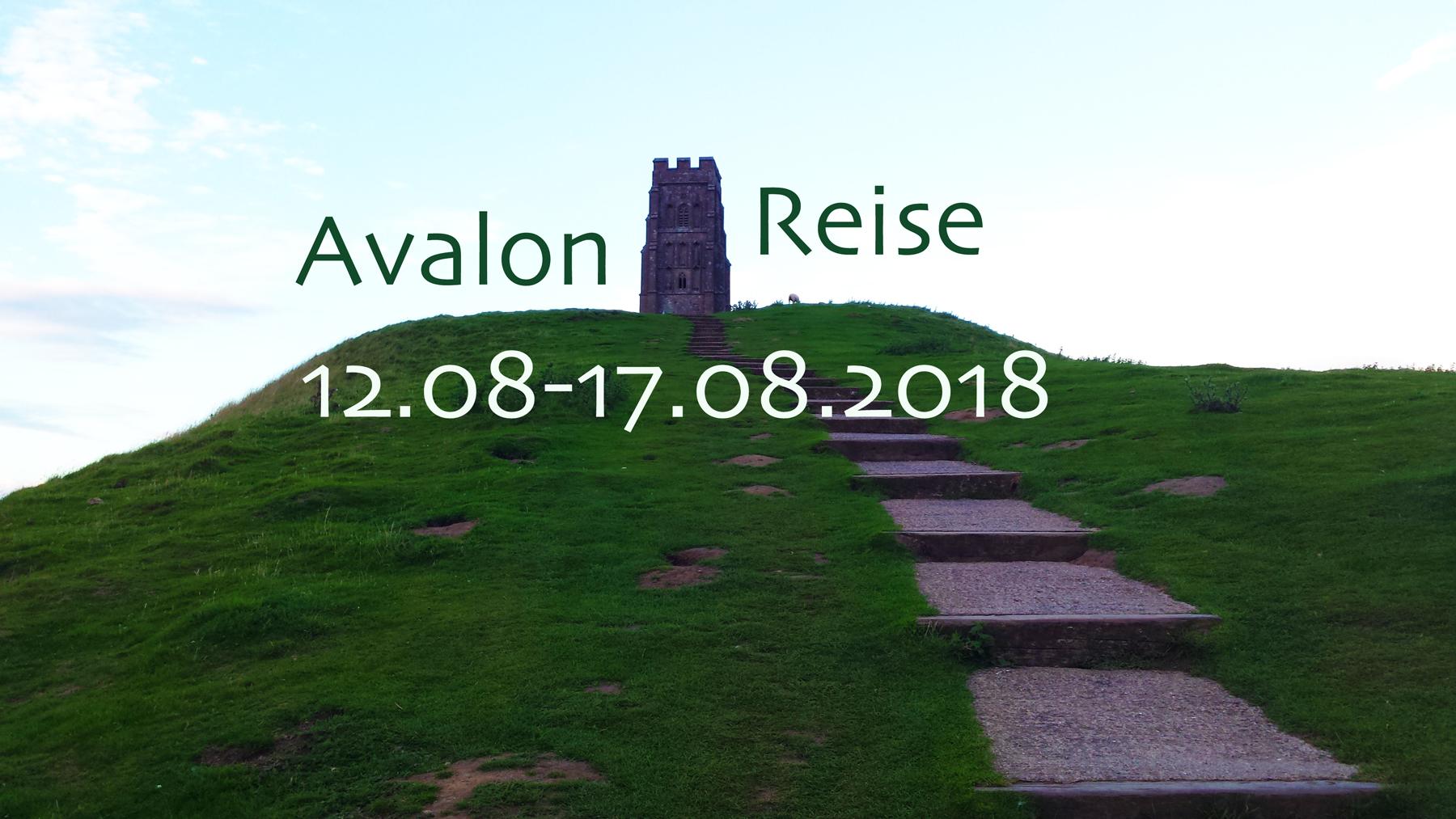 Avalonreise