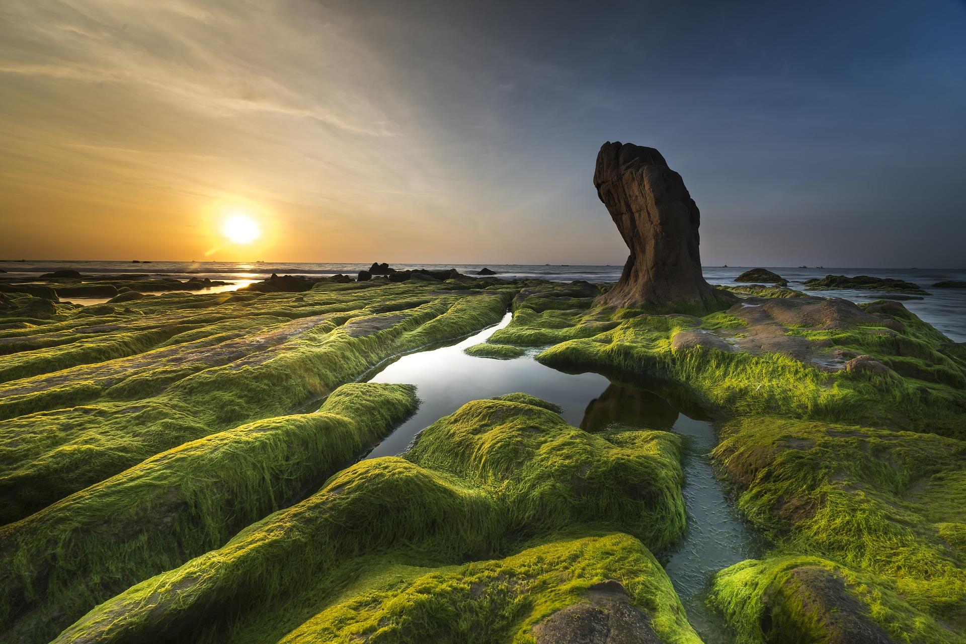 Märchen Meer